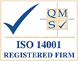 Albright Engineering Design - ISO14001accreditation