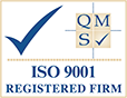 ISO 9001Albright Engineering Design Services